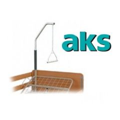 טרפז למיטה - חלק עליון AKS