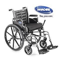 כיסא גלגלים טרייסר Invacare Tracer EXI