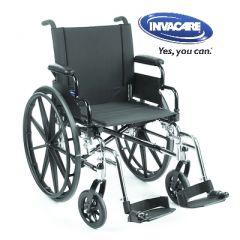 כיסא גלגלים קל משקל אינווקייר Invacare