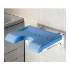 כסא למקלחת ללא רגליים
