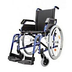 """כיסא גלגלים קל משקל וריו פיירו לייט 45 ס""""מ"""