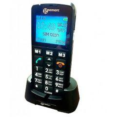 טלפון סלולרי למבוגרים CL8350