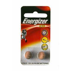 סוללות כפתור אלקליין 2XA76 אנרג'ייזר