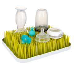 משטח לייבוש בקבוקים – כר דשא - נובי Nuby