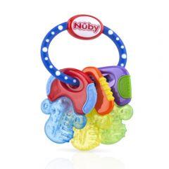 נשכן קור מחזיק מפתחות - נובי Nuby