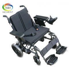 כסא גלגלים ממונע מתקפל A&I