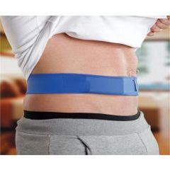 """חגורת בטן נוחה ואלסטית למשאבה להיקף בטן של 55-65 ס""""מ מדטרוניק Medtronic"""