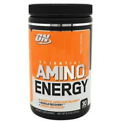 אמינו אנרג'י בטעם תפוז 270 גרם Optimum Nutrition
