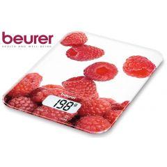 משקל מטבח מעוצב תות beurer KS19