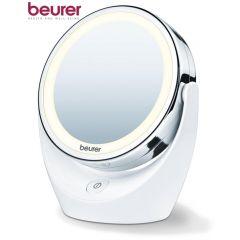 מראה מגדילה תאורת לד beurer BS49