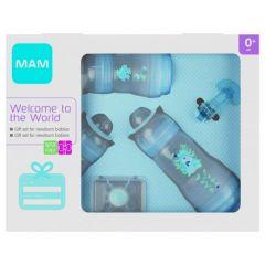 ערכת מתנה ליולדת MAM