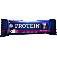 ALL IN LATTE PROTEIN 60GR