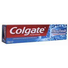משחת שיניים  מקס פרש קולינג קריסטל קולגייט