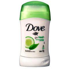 דאודורנט סטיק מלפפון ותה ירוק 50 גרם DOVE