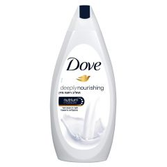 "תחליב רחצה מזין 750 מ""ל DOVE NOURISHING"