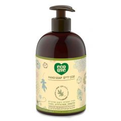 סבון ידיים ecoLove  הקולקציה הירוקה