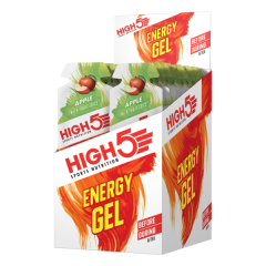 ג'ל אנרגיה בטעם תפוח HIGH5