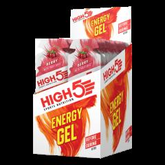 ג'ל אנרגיה בטעם פירות יער HIGH5 Energy Gel