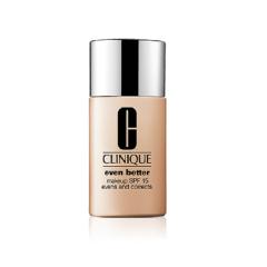 """מייק- אפ נוזלי קליניק  30 מ""""ל Clinique Even Better™ Makeup SPF 15"""