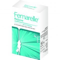 תוסף תזונה לנשים 40+ Femarelle Rejuve
