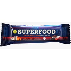 ALLIN SUPERFOOD CHOCO GOJI CHIA 40G‏