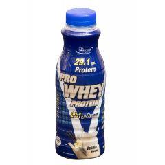 בקבוק פאווארטק להכנת משקה חלבון וניל PowerTech 37g