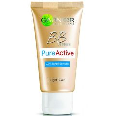 קרם לחות BB לייט גרנייה Garnier BB CREAM LIGHT