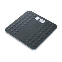 משקל אדם עם ציפוי סיליקון Beurer 300T