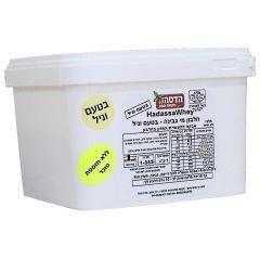 חלבון מי גבינה הדסה  Hadassa Whey Protein