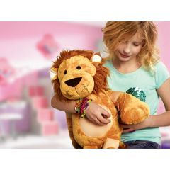 בובת לני האריה מדטרוניק Medtronic Lenny The Lion Big