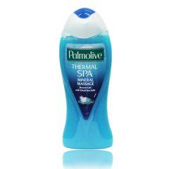 סבון רחצה נוזלי מסג' מינרלי פלמוליב ספא