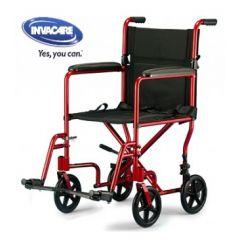 כסא גלגלים טרנספורטר Invacare Transporter