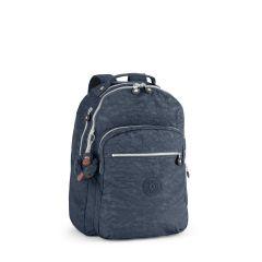 תיק גב CLAS SEOUL - כחול כהה - 25 ליטר - קיפלינג Kipling