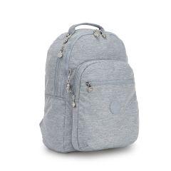 תיק גב CLAS SEOUL - ג'ינס בהיר - 25 ליטר - קיפלינג Kipling