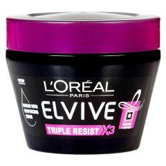 מסיכה לחיזוק השיער L'Oreal Elvive Arginine Resist X3