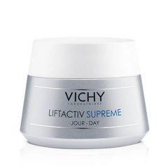 קרם פנים ליפט אקטיב לעור יבש וישי 50ml Liftactive Vichy