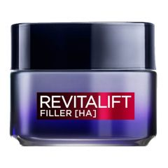 קרם פנים ללילה רויטליפט פילר L'OREAL Revitalift Filler