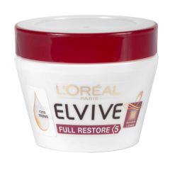 מסיכה לשיער יבש L'Oreal Elvive Total Repair