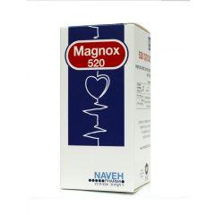 זוג מגנוקס 520 MAGNOX