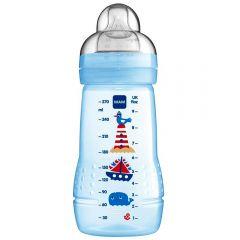 """בקבוק לתינוק 270 מ""""ל מגיל 2+ חודשים MAM"""
