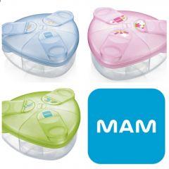 מחלק מנות MAM Milk Powder Box