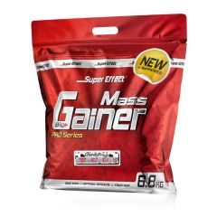 אבקת גיינר בטעם עוגיות 6.8kg - סופר אפקט Super Effect