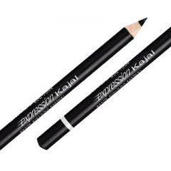 עיפרון עיניים מייבלין אקספרשן קז'אל שחור 33 Maybelline Expression Kajal Black