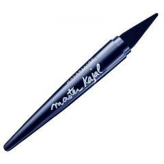 עיפרון עיניים מייבלין מאסטר קז'אל כחול Maybelline Master Kajal Kohl Liner LAPIS BLUE
