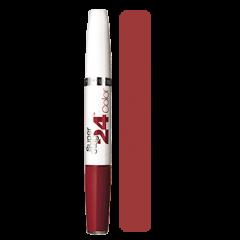 שפתון מייבליין סופרסטיי 24 שעות 510 Maybelline Superstay 24H Lipstick Red Passion