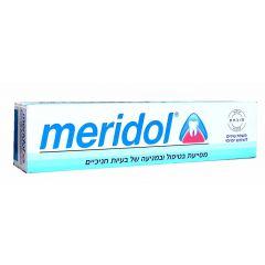 """משחת שיניים להגנה על החניכיים 100 מ""""ל MERIDOL"""