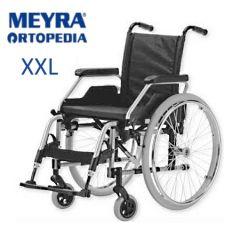 כסא גלגלים קל משקל Meyra Eurochair Vario