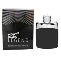 בושם לגבר Mont Blanc LEGEND 100 ML E.D.T