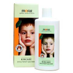 שמפו טבעי לטיפול בכינים מורז