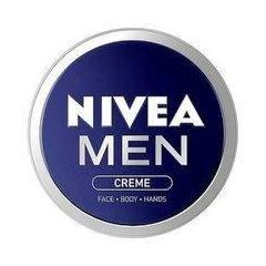 קרם לחות רב שימושי לגבר ניוואה NIVEA MEN CREAM